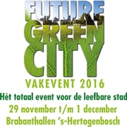 Cruydt-Hoeck op Future Green City