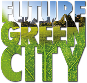 Bezoek ons op Future Green City, 29nov-1dec 2016